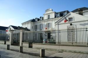 Rambouillet_-_Sous-préfecture01