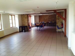 Maison du village Autouillet